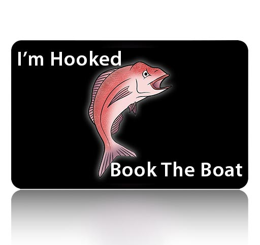 Book The Boat