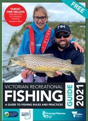 Fishing Charters - VFA Fishing Guide