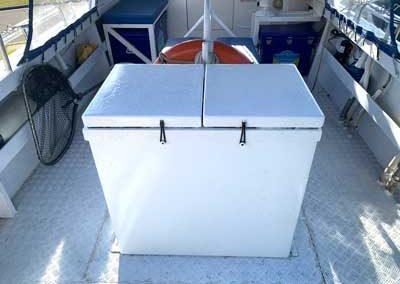 Giant Ice box